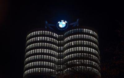 BMW Werk 01.10, Geb. 32.1 Erneuerung UST 209 MSR Kühlwasser