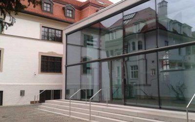 Monacensia – Fachbibliothek im Münchner Hildebrandhaus