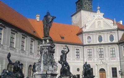 Residenz München – Kaiserhoftrakte