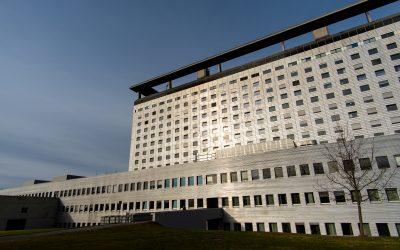 Klinikum der Universität München Großhadern